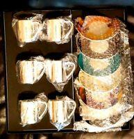 Damien Hirst - Espresso Cup & Saucer Set - VERY RARE
