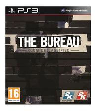 The Bureau: XCOM Declassified (Sony PlayStation 3, 2013)