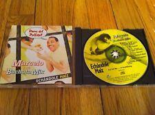 MARCELO Y SU BACHATA MIX ECHANDOLE MAIZ CD MERENGUE Tomas Javier FREDDY GERARDO