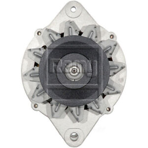 Remanufactured Alternator  Remy  14586