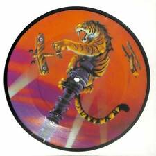 """Tygers Of Pan Tang - Love Potion No.9 - Picture Disc - 7"""" Vinyl Record Single"""