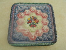 Always Forever My Daughter Mary Ann Lasher Quilt Plate Bradford Exchange