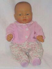 "Sweet 12"" Berenguer Baby Doll"
