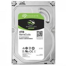 "Seagate 4TB 3.5"" Internal Hard Disk Drives"