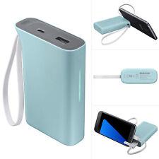 Genuine Samsung 5100mAh Recargable Externo Batería Alimentación Cargador Banco De Paquete