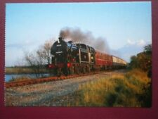 POSTCARD LNER CLASS N2 LOCO NO 69523 AT SWITHLAND