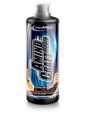 IRONMAXX Aminocraft Amino Liquid, flüssige Aminosäure