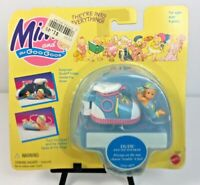 MIMI And The GOO GOOS Mattel Vintage 1995 : DUDE & SNEAKER 13707 - NEW & SEALED