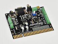 JammASD - Interfaccia/Interface Jamma per Cabinet Arcade