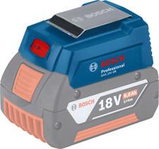 Bosch Professional Ladegerät GAA 18V-24 (1600A00J61)
