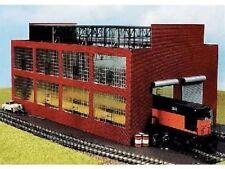 ESCALA H0 Kit Construcción lavado de coches MANTENIMIENTO Hall 1886 NEU