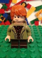 Lego The Hobbit  Bain Son of Bard Minifigure 79016 lord of the rings