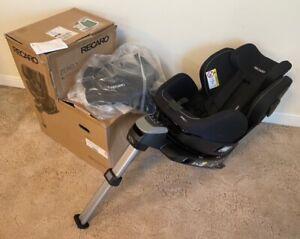 Recaro Baby Toddler Zero.1 Child Car seat Forward & Rear Facing