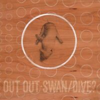 OUT OUT - SWAN/DIVE?  2 CD NEW!