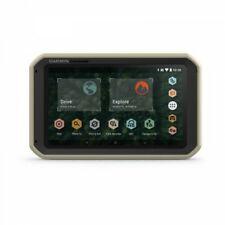 Garmin Overlander All-Terrain Automotive Navigator With TOPO Maps 010-02195-00