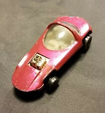 Vintage Hot Wheels Rare Hot Pink Silhouette 1967 Redline Made in USA