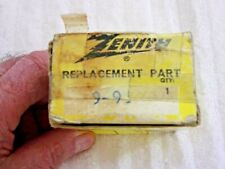 RADIO Zenith tube REPLACEMENT parts repair 9-91 REMANUFACTURED