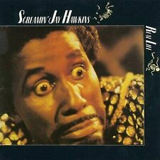 Real Live by Screamin' Jay Hawkins (CD, Charly Records (UK))