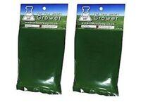 2 x SMART Organic CO2 Bags Hydroponic Growing Large Yields 5-15m 2Area Original