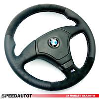 Volant Cuir Alcantara Volant en Cuir BMW E34, 36, Z3 Volant Avec Airbag