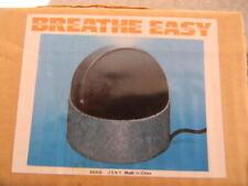 Breathe Easy ELIMINATOR 2000 Personal Air Ionizer #8459 J.S.N.Y. New in Box