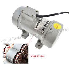 TOP Vibrator Motor 220v Beton Vibration für Beton Vibrating Tisch-Beton In GER