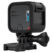 GoPro HERO 5 Session 4K Action Waterproof Camera (IL/RT6-72826-CHDHS-501-UA)