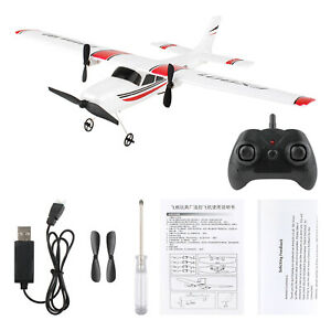 2.4G Radio Remote Control Airplane RC Plane Beginner Glider