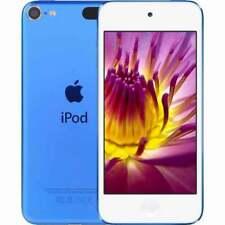 Newest! Apple iPod Touch 7th Generation 128GB (SKY BLUE) - 1Year WARRANTY