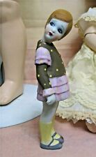 Nodder notter doll restored cutie flapper style doll Made in Japan