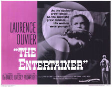 16mm Lawrence Olivier Classic!--THE ENTERTAINER (1960)