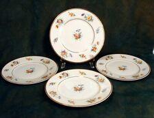 4 Syracuse China Old Ivory SELMA Bread Plates Set of FOUR  (sau54)