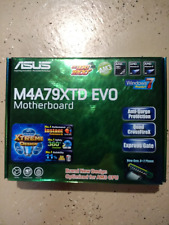 ASUS M4A79XTD EVO, Socket AM3, AMD Motherboard