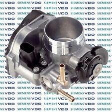 Corpo farfallato VDO 408-236-111-007Z Skoda Volkswagen 06A 133 066 E