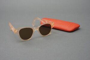 Vintage 50´S Children Sunglasses 1.54Z