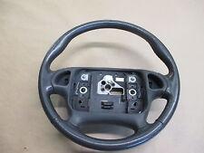 95-96 Firebird Formula Trans Am Steering Wheel Graphite Leather w/SWC 0909-1