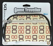 NINTENDO DS - GAME TRAVELLER - CUSTODIA ORIGINALE - NUOVA!