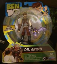 Ben 10, Dr. Animo Action Figure -  Playmates, new
