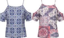 T-shirt, maglie e camicie da donna multicolore personalizzati