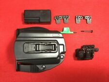 Viridian C5L Combo Green Laser + Tactical Light and Holster for Glock 17/19/22