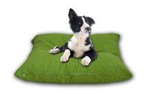 FIDO Cuscino sfoderabile per cani gatti animali domestici - vari colori e misure