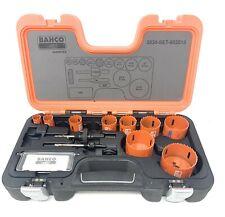 New Bahco Tools 13-pc. Holesaw Set 862013