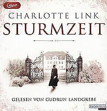 Sturmzeit (Die Sturmzeittrilogie, Band 1) von Link, Char... | Buch | Zustand gut