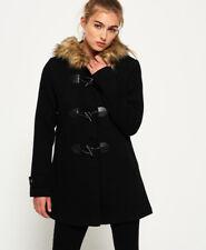 Superdry Womens Brooklyn Duffle Coat