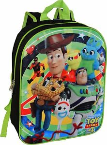 """Toy Story 4 15"""" Backpack"""