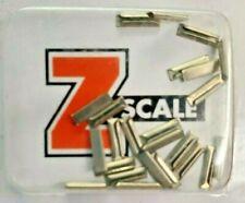Z Scale - ATLAS 2814 Rail Joiners for Z Gauge - 24 per package