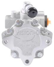 Power Steering Pump-New Vision OE N990-0150