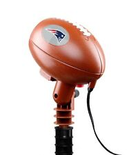 Fabrique Innovations NFL New England Patriots Team Pride Light, Navy, One Size