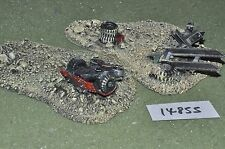 25 mm SCI-FI Scenery terrain (comme photo) (14855)