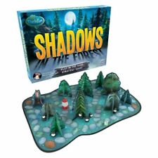 ThinkFun - Shadows in the Forest Game For 8+,2 or More Players